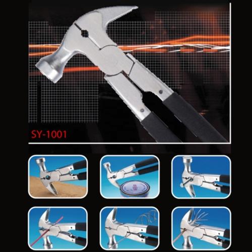 Multipurpose Hammer