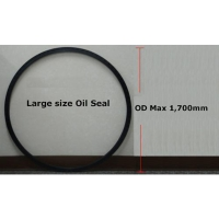 Large-Size Oil Seals