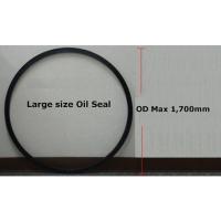 Large-Size Oil Seals
