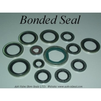 Cens.com Bonded Seals (Sealing Washer) AOK VALVE STEM SEALS LTD.