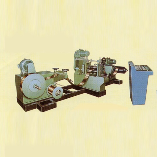 Cutting Machines for Metalworking