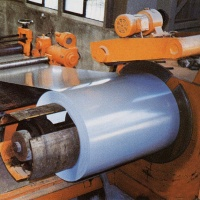 Steel Sheet/Coil Leveling & Shearing Machines