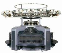 Open Width Single Jersey Circular Knitting Machine