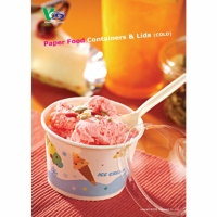 Cens.com Paper Food Containers VIGOUR PAK CO., LTD.