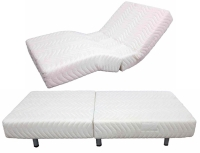 Integrated style Electric Bed-(Separable)