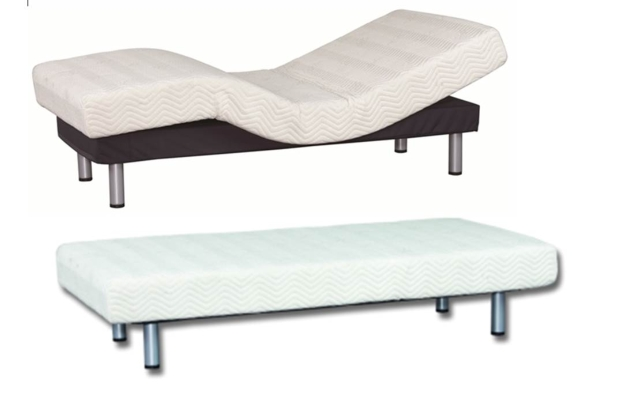 Integrated Style Electric Bed GM08S