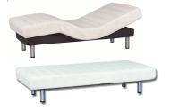 Simplicity Style Adjustable Bed