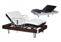 Multifunctional household electro-adjustable bed/Electric Beds