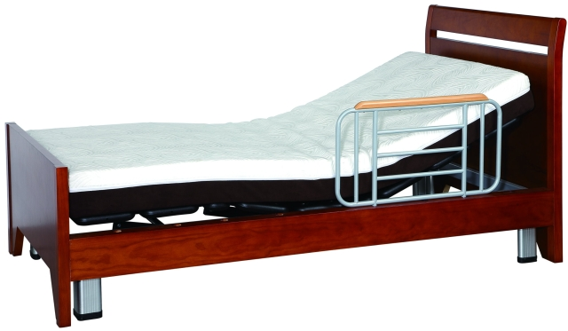 Household Electric Bed GM03S