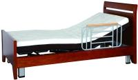 Multifunctional Electro-Adjustable Bed
