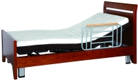 Multifunctional Electric-Adjustable Bed