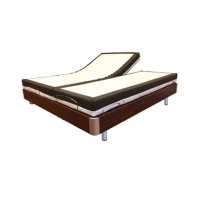 Simplicity style Electric Bed (Double) GM07D