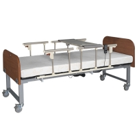Home Nursing Bed /Electric Beds (Semi Type)