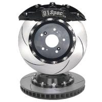 RS Big 6 Pistons Brake Kit System