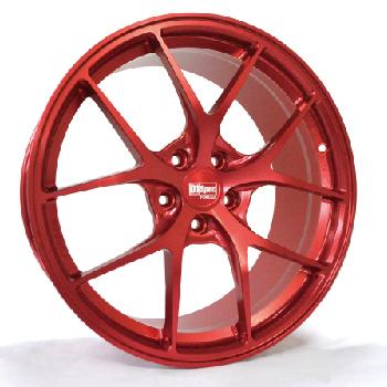 锻造铝圈-D1A19001