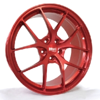Forged Alloy Wheel-D1A19001