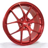 鍛造鋁圈-D1A19001