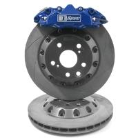 Big 4 pistons Brake Kit System