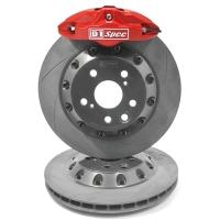 Rear Subtend Brake Kit System