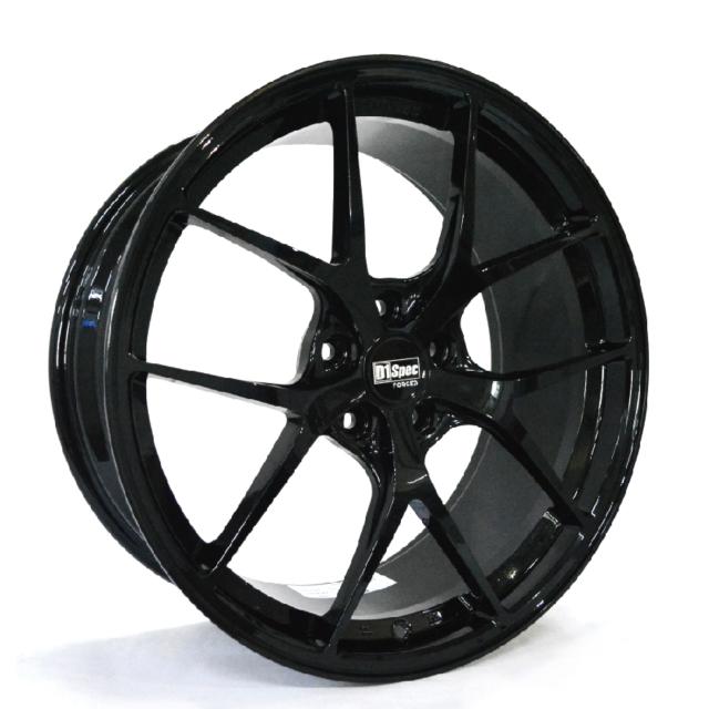 锻造铝圈-D1A20001