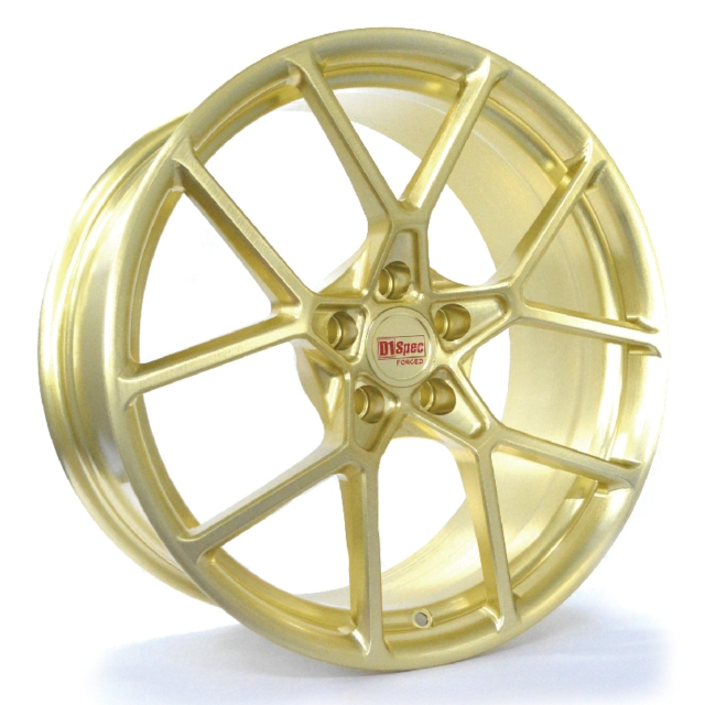 Forged Alloy Wheel-D1A20002