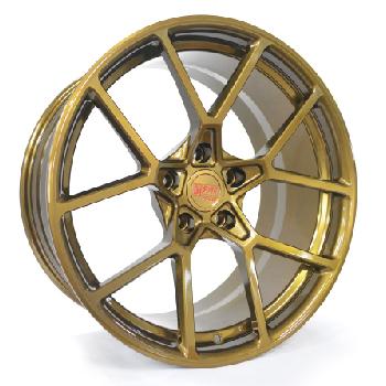 鍛造鋁圈-D1A19002