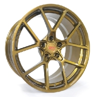 Forged Alloy Wheel-D1A19002