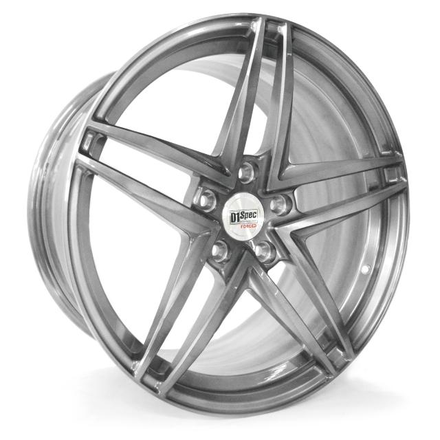 鍛造鋁圈-D1A19005