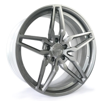 Forged Alloy Wheel-D1A19003