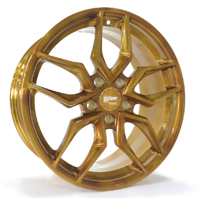 Forged Alloy Wheel-D1A18001