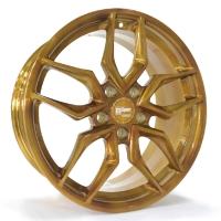 鍛造鋁圈-D1A18001
