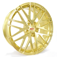 Forged Alloy Wheel-D1A18002
