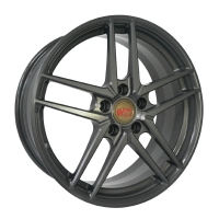 Forged Alloy Wheel-D1A18003