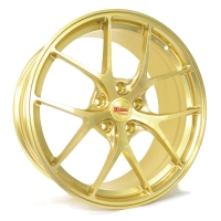 Forged Alloy Wheel-D1A18004
