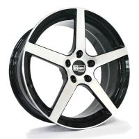鍛造鋁圈-D1A18006