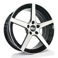 Forged Alloy Wheel-D1A18006
