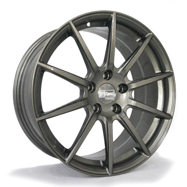 鍛造鋁圈-D1A18007