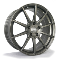Forged Alloy Wheel-D1A18007