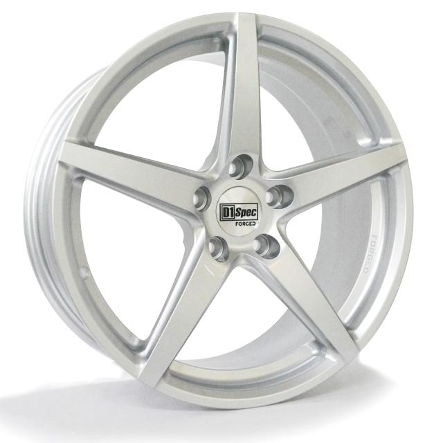 锻造铝圈-D1A18008