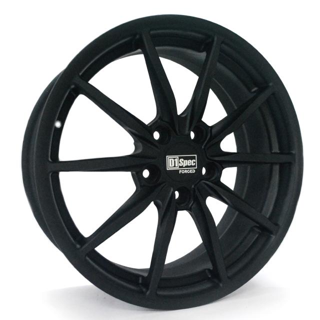 鍛造鋁圈-D1A17001