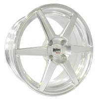 锻造铝圈-D1A16001