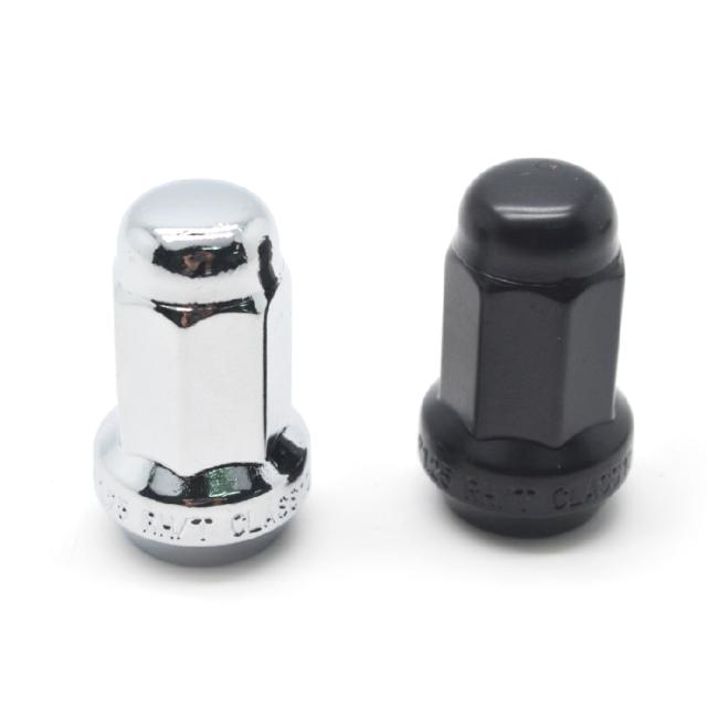 Heptagon anti-stolen Wheel Lug Nut