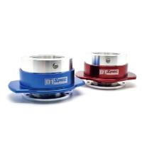 Ball Lock Steering Wheel Quick Release, II