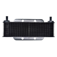 Cens.com ATF Oil Cooler, 15 rows D1 SPEC