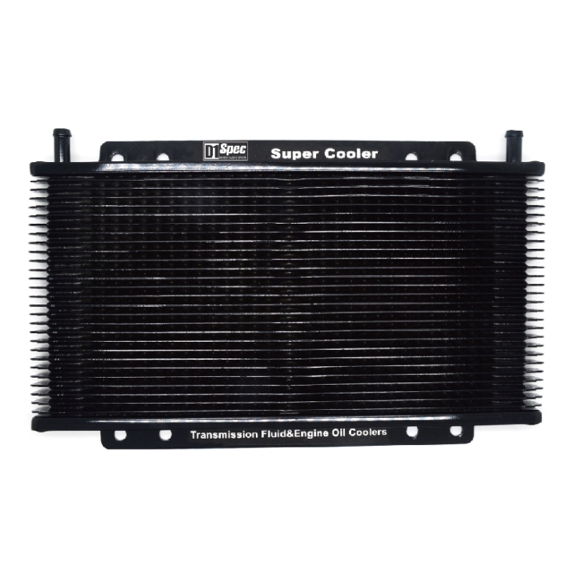 ATF Oil Cooler, 27 rows