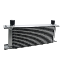 机油冷却器 15排