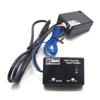 OBD II Multi-Function Display