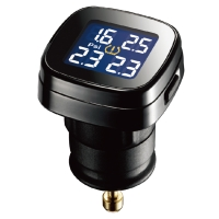 Tyre Pressure Monitoring-Outer sensor