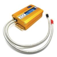 Voltage Stabilizer, III