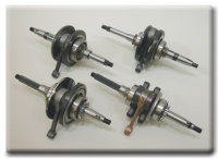 Crank Shaft Assy